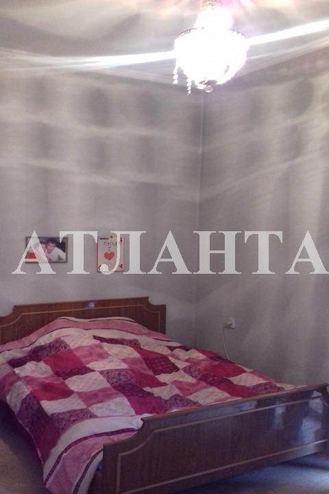 Продается 4-комнатная квартира на ул. Заславского — 55 000 у.е. (фото №2)