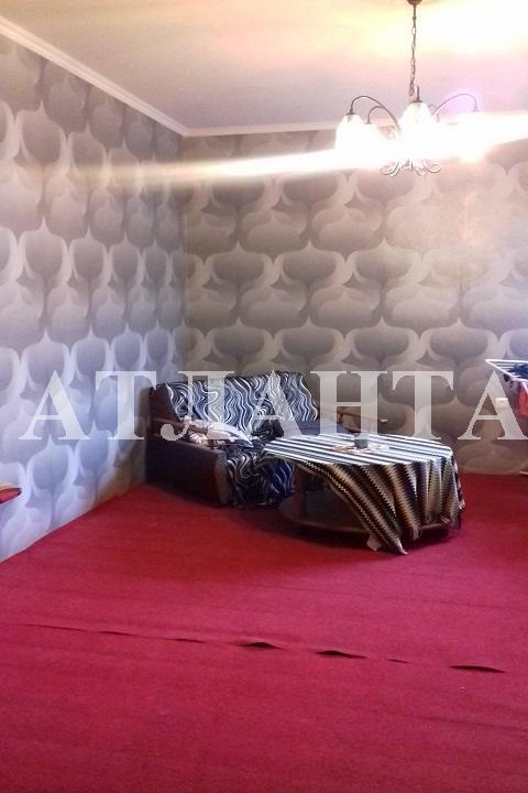 Продается 4-комнатная квартира на ул. Заславского — 55 000 у.е. (фото №6)