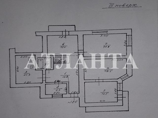 Продается 4-комнатная квартира на ул. Заславского — 55 000 у.е. (фото №14)