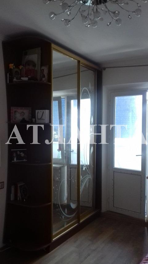 Продается 4-комнатная квартира на ул. Академика Вильямса — 70 000 у.е. (фото №2)