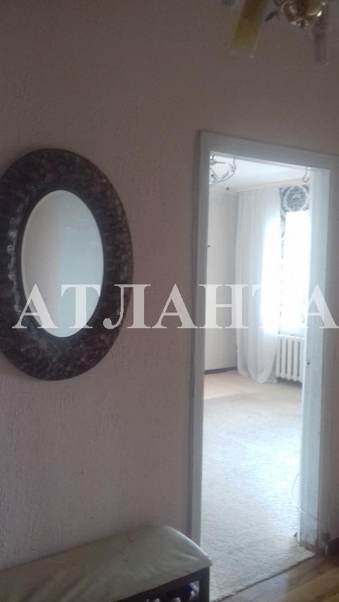 Продается 4-комнатная квартира на ул. Академика Вильямса — 70 000 у.е. (фото №9)