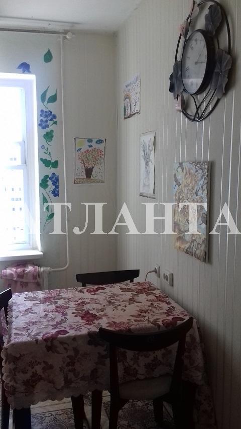 Продается 4-комнатная квартира на ул. Академика Вильямса — 70 000 у.е. (фото №12)