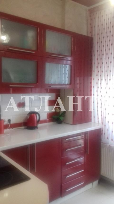 Продается 1-комнатная квартира на ул. Жемчужная — 38 000 у.е. (фото №5)