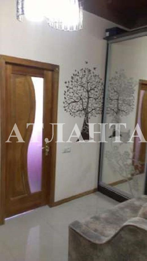 Продается 1-комнатная квартира на ул. Жемчужная — 38 000 у.е. (фото №10)