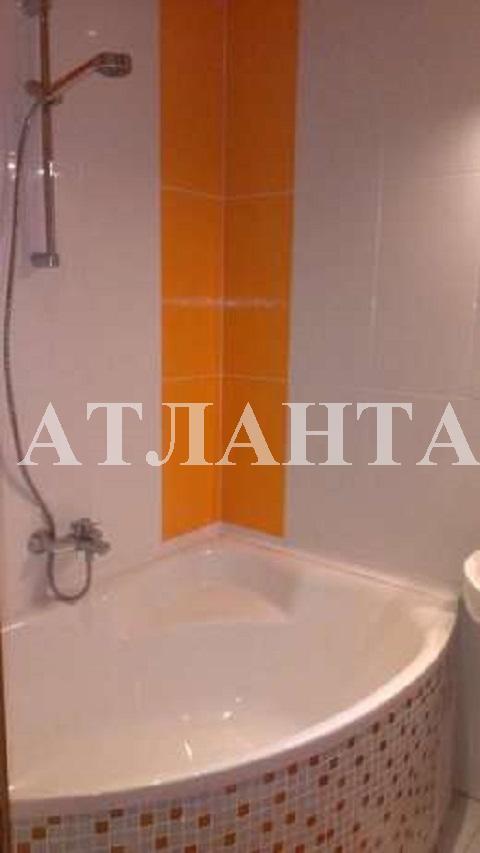 Продается 1-комнатная квартира на ул. Жемчужная — 38 000 у.е. (фото №12)