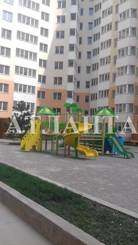 Продается 3-комнатная квартира в новострое на ул. Радужный 2 М-Н — 60 000 у.е.