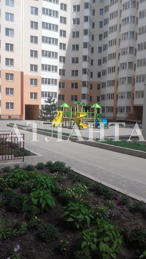 Продается 3-комнатная квартира в новострое на ул. Радужный 2 М-Н — 60 000 у.е. (фото №2)