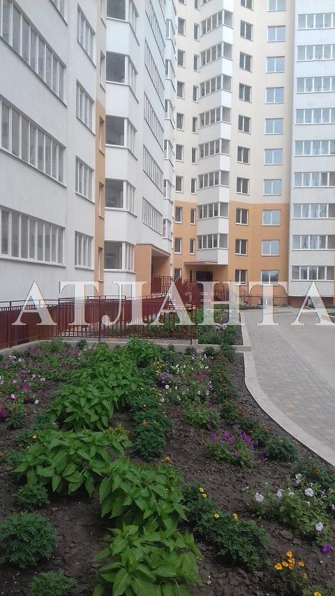 Продается 3-комнатная квартира в новострое на ул. Радужный 2 М-Н — 60 000 у.е. (фото №3)