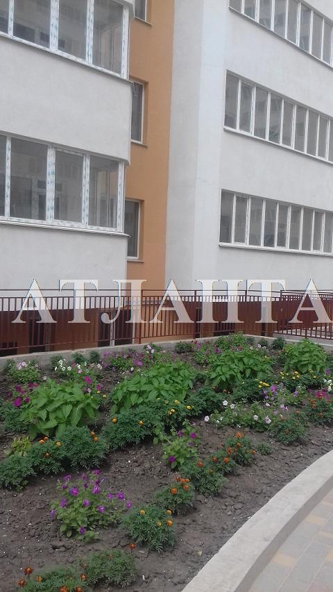 Продается 3-комнатная квартира в новострое на ул. Радужный 2 М-Н — 60 000 у.е. (фото №4)