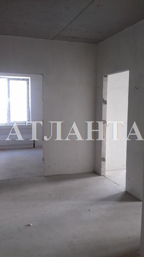 Продается 3-комнатная квартира в новострое на ул. Радужный 2 М-Н — 60 000 у.е. (фото №8)