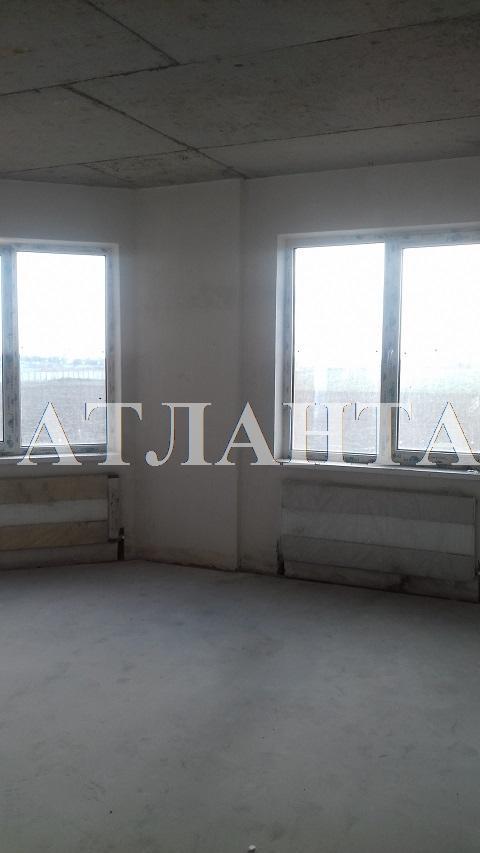 Продается 3-комнатная квартира в новострое на ул. Радужный 2 М-Н — 60 000 у.е. (фото №9)