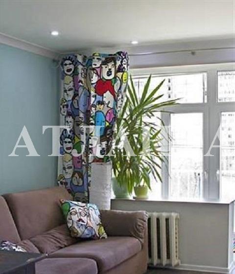 Продается 2-комнатная квартира на ул. Академика Глушко — 45 000 у.е.