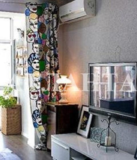Продается 2-комнатная квартира на ул. Академика Глушко — 45 000 у.е. (фото №2)
