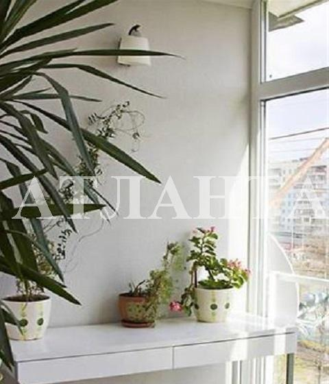 Продается 2-комнатная квартира на ул. Академика Глушко — 45 000 у.е. (фото №3)