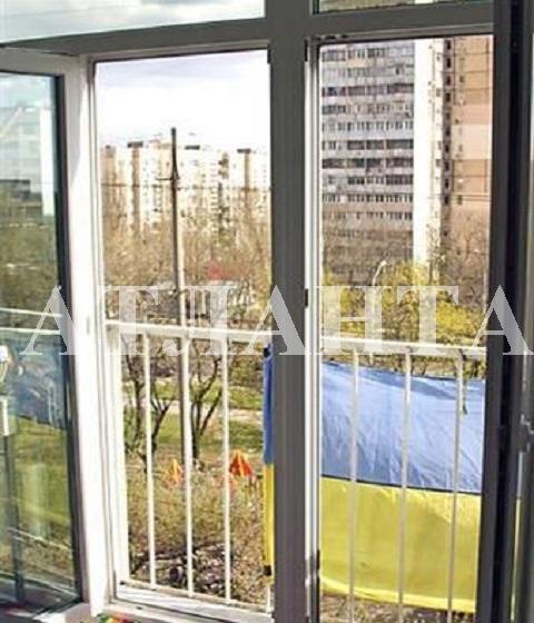 Продается 2-комнатная квартира на ул. Академика Глушко — 45 000 у.е. (фото №4)