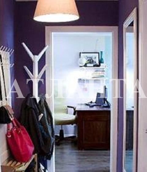 Продается 2-комнатная квартира на ул. Академика Глушко — 45 000 у.е. (фото №5)