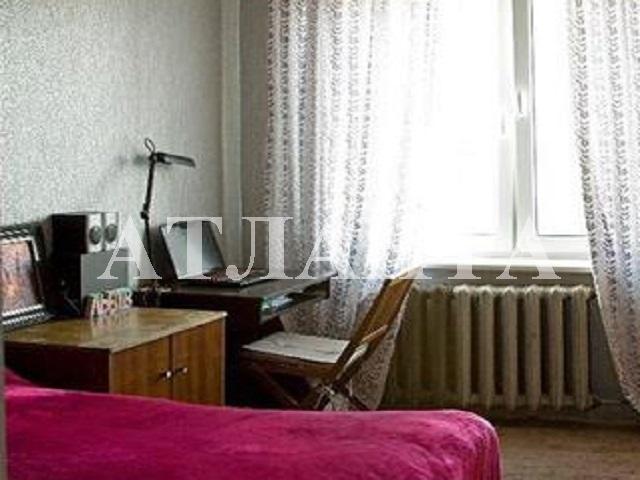 Продается 2-комнатная квартира на ул. Академика Глушко — 45 000 у.е. (фото №6)