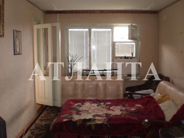 Продается 3-комнатная квартира на ул. Ильфа И Петрова — 42 000 у.е.