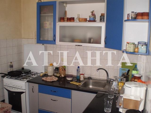 Продается 4-комнатная квартира на ул. Ильфа И Петрова — 55 000 у.е. (фото №5)