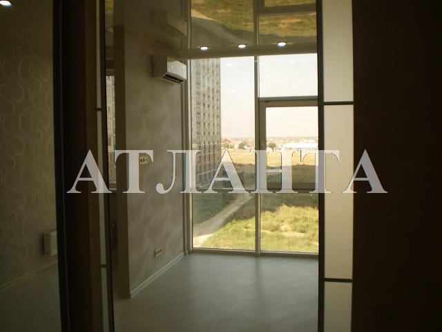 Продается 1-комнатная квартира на ул. Жемчужная — 48 500 у.е.