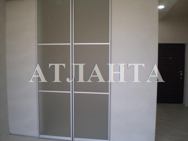 Продается 1-комнатная квартира на ул. Жемчужная — 48 500 у.е. (фото №4)