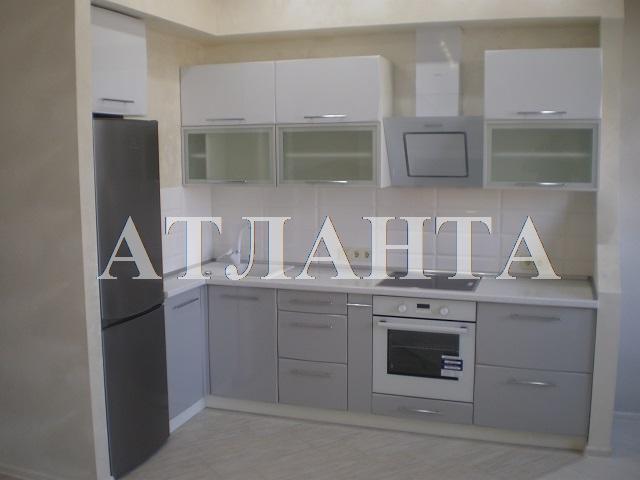 Продается 1-комнатная квартира на ул. Жемчужная — 51 500 у.е. (фото №6)