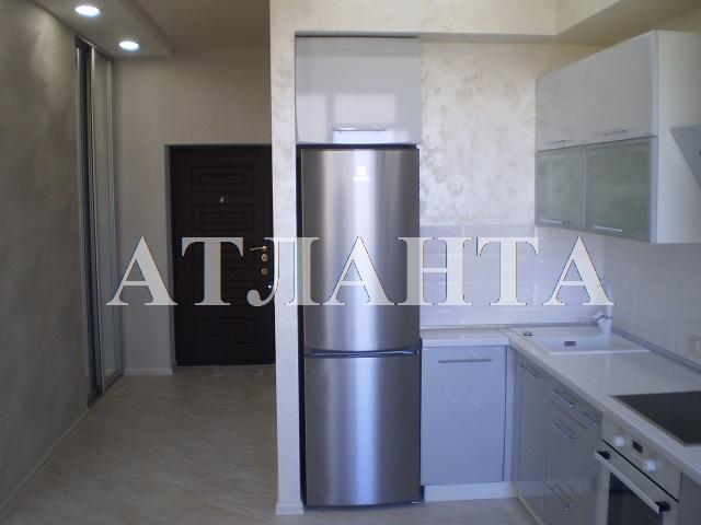 Продается 1-комнатная квартира на ул. Жемчужная — 48 500 у.е. (фото №8)