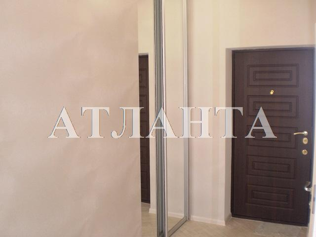 Продается 1-комнатная квартира на ул. Жемчужная — 48 500 у.е. (фото №9)