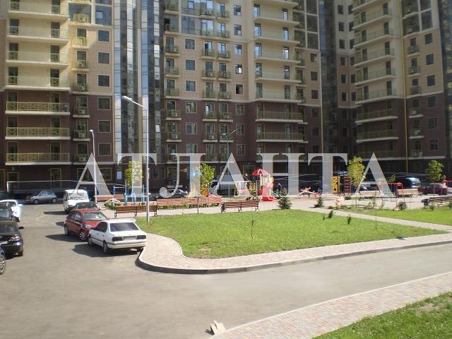Продается 2-комнатная квартира на ул. Жемчужная — 60 000 у.е.