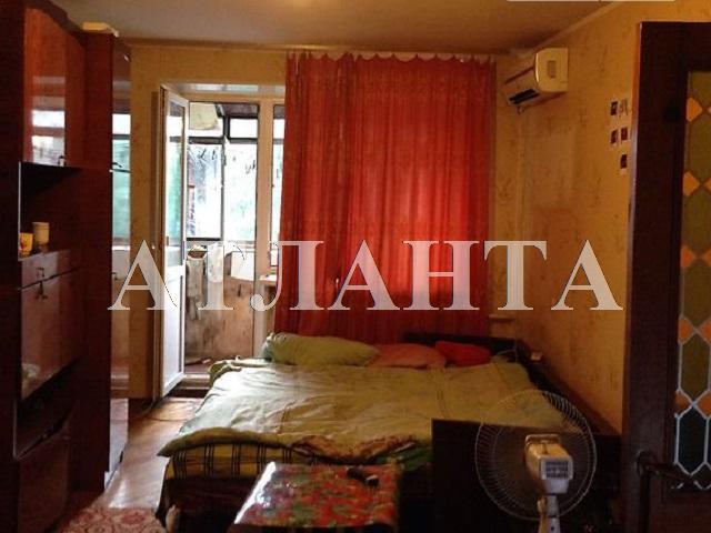 Продается 1-комнатная квартира на ул. Радостная — 23 500 у.е.