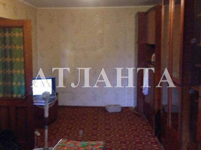 Продается 1-комнатная квартира на ул. Радостная — 23 500 у.е. (фото №2)