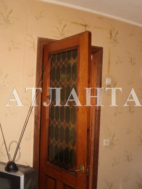 Продается 1-комнатная квартира на ул. Радостная — 23 500 у.е. (фото №5)