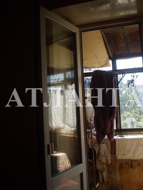 Продается 1-комнатная квартира на ул. Радостная — 23 500 у.е. (фото №6)