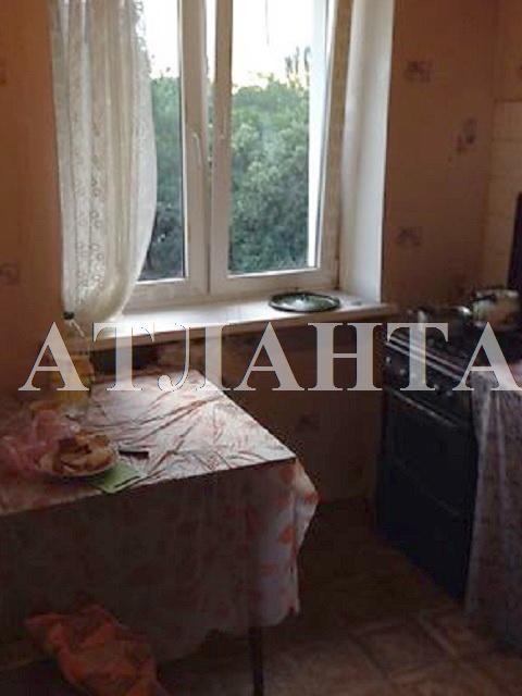Продается 1-комнатная квартира на ул. Радостная — 23 500 у.е. (фото №7)