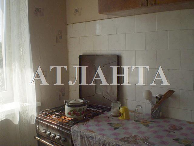 Продается 1-комнатная квартира на ул. Радостная — 23 500 у.е. (фото №8)