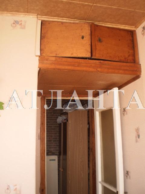 Продается 1-комнатная квартира на ул. Радостная — 23 500 у.е. (фото №10)