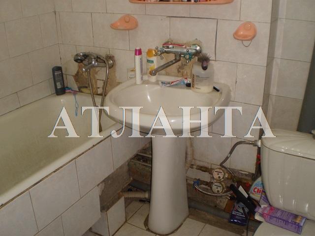 Продается 1-комнатная квартира на ул. Радостная — 23 500 у.е. (фото №11)