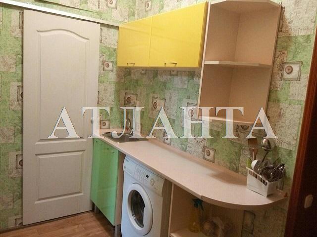 Продается 1-комнатная квартира на ул. Болгарская — 31 000 у.е. (фото №5)