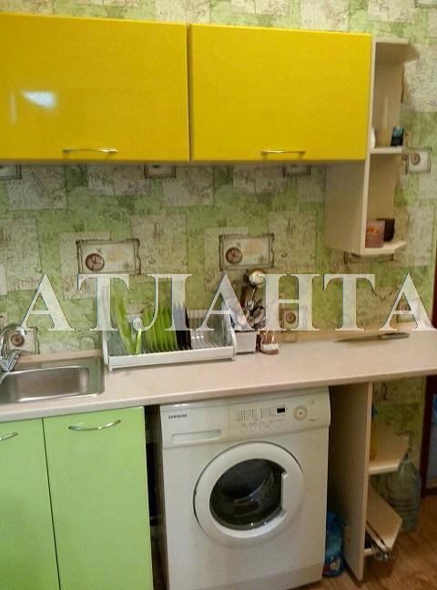 Продается 1-комнатная квартира на ул. Болгарская — 31 000 у.е. (фото №6)