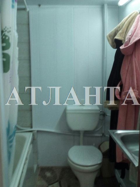 Продается 1-комнатная квартира на ул. Болгарская — 31 000 у.е. (фото №9)