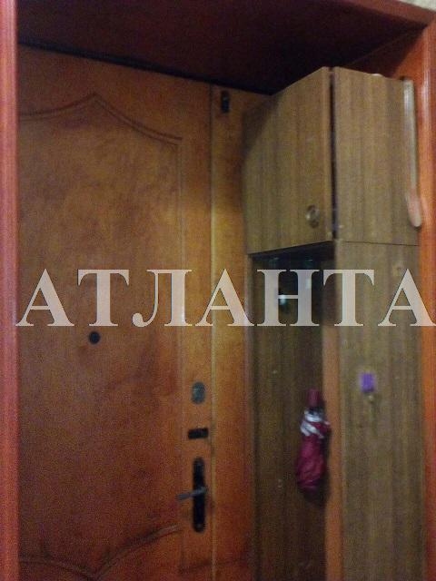 Продается 1-комнатная квартира на ул. Болгарская — 31 000 у.е. (фото №10)