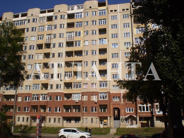 Продается 3-комнатная квартира на ул. Академика Вильямса — 87 000 у.е.