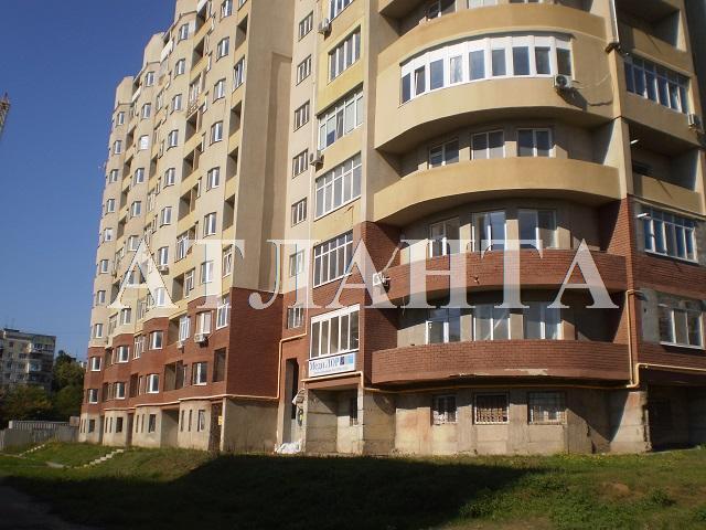 Продается 3-комнатная квартира на ул. Академика Вильямса — 87 000 у.е. (фото №2)