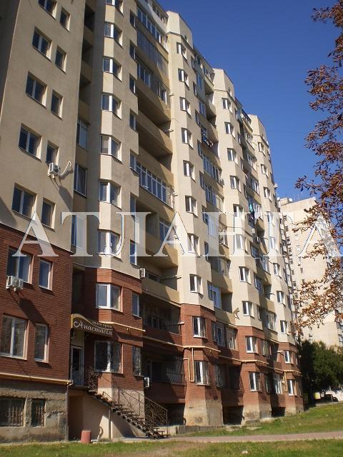 Продается 3-комнатная квартира на ул. Академика Вильямса — 87 000 у.е. (фото №4)