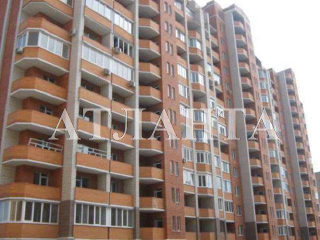 Продается 2-комнатная квартира на ул. Маршала Говорова — 72 000 у.е.