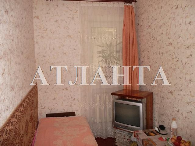 Продается 2-комнатная квартира на ул. Хмельницкого Богдана — 42 000 у.е. (фото №4)