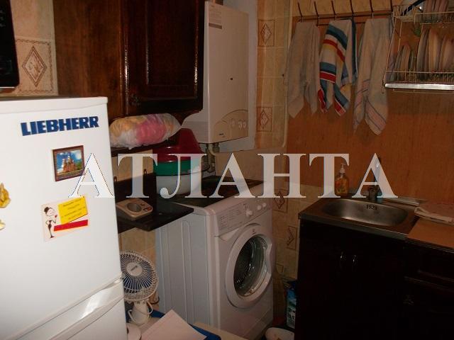 Продается 2-комнатная квартира на ул. Хмельницкого Богдана — 42 000 у.е. (фото №7)
