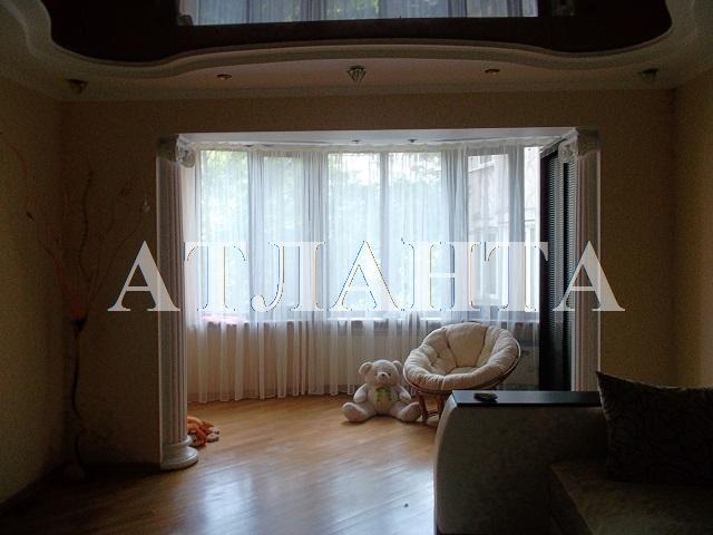 Продается 2-комнатная квартира на ул. Академика Глушко — 65 000 у.е.