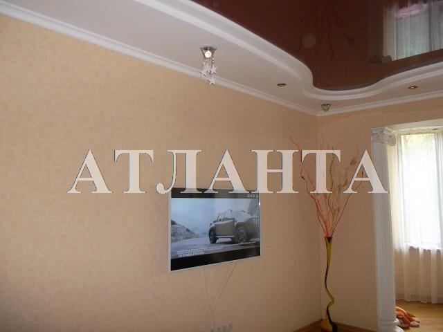 Продается 2-комнатная квартира на ул. Академика Глушко — 65 000 у.е. (фото №2)