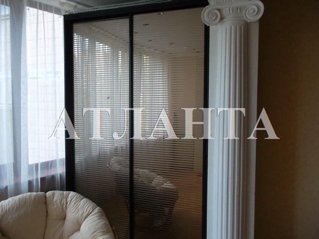 Продается 2-комнатная квартира на ул. Академика Глушко — 65 000 у.е. (фото №3)